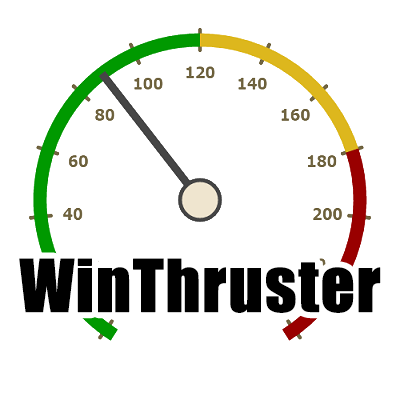 winthruster 1.16.8 product key free download